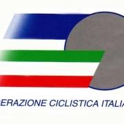 FCI logo federciclismo ciclismo