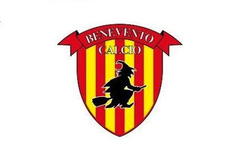 benevento calcio lega pro logo