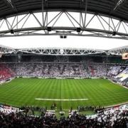 Juventis Stadium Calcio Serie A