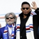 etoo ferrero sampdoria Livingston