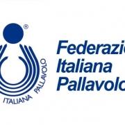 fipav logo pallavolo volley