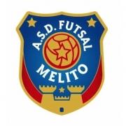 Federale Vincesilao Porcino Ares Mola Futsal Melito FIGC futsal