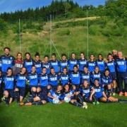 calcio femminile nazionale under19