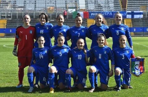 italia under 17 - photo #12