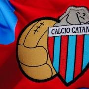 catania calcio figc logo