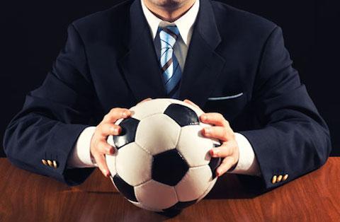 coni agente procuratore calciatori