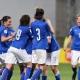 nazionale calcio femminile gritti parisi