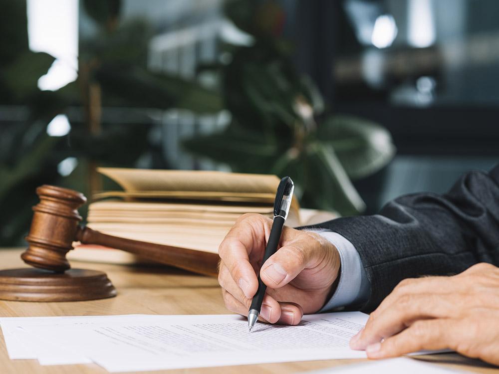 consulenza per agenti e intermediari stranieri